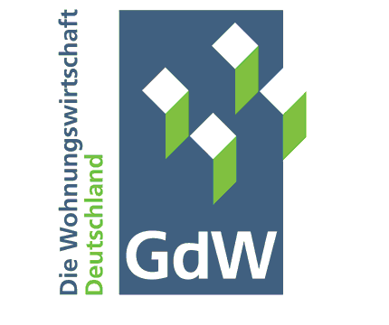 GdW Bundesverband deutscher Wohnungs- und Immobilienunternehmen e. V.#Mecklenburgische Straße 57#14197 Berlin