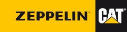 Zeppelin CAT Logo 2021